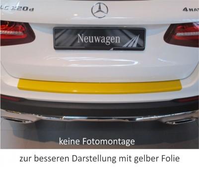 Mercedes GLC Typ X 253 ab Bj. 2015