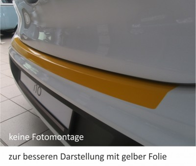 Hyundai i10 i 10 ab 2013 Lackschutzfolie Ladekantenschutzfolie Autofolie